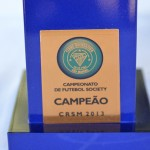 Clube Recreativo realiza final do campeonato de futebol society